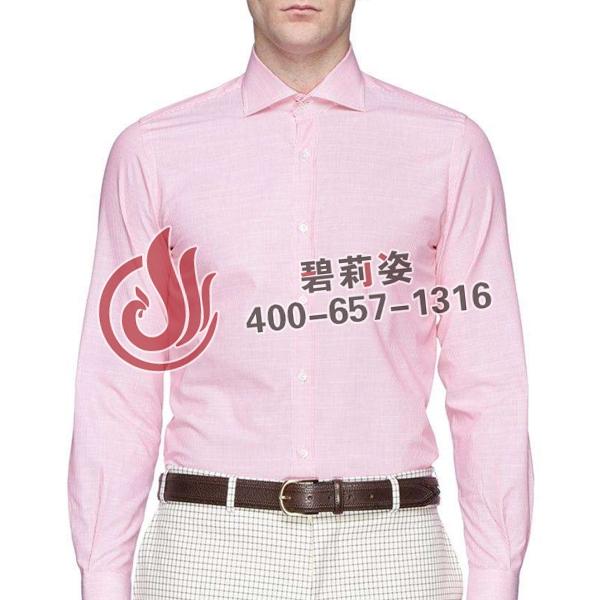 衬衫专业制作厂家